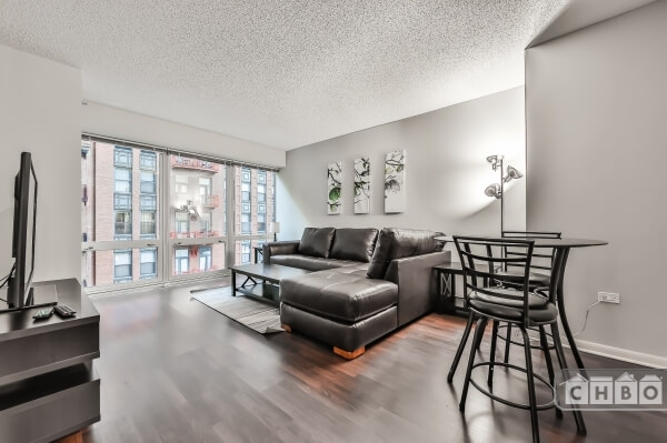 $4500 1 West Loop Downtown, Chicago