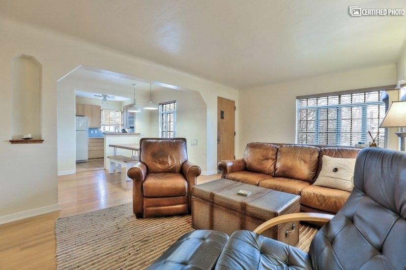 image 6 furnished 3 bedroom House for rent in Northeast Park Hill, Denver Northeast
