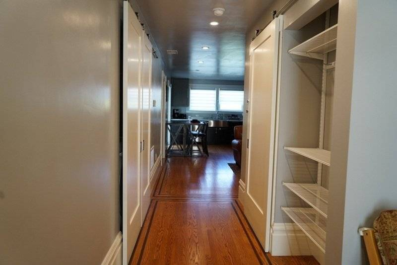 image 6 furnished 1 bedroom Townhouse for rent in Richmond District, San Francisco