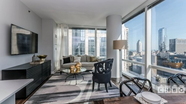 $3500 1 Loop Downtown, Chicago