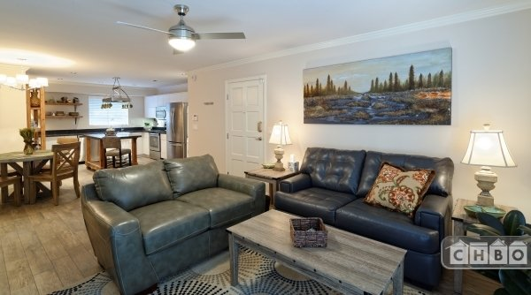 Luxury Furnished Condo 2bd/2ba