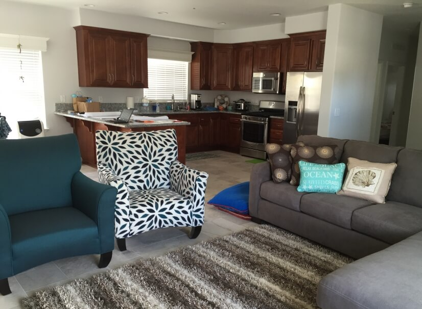 image 2 furnished 3 bedroom House for rent in Oxnard, Ventura - Santa Barbara