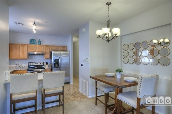 New Remodel-Old Town Scottsdale Condo 2B