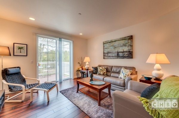 image 1 furnished 2 bedroom Townhouse for rent in Renton, Seattle Area