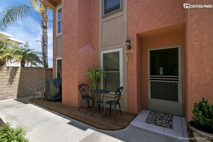 image 1 furnished 3 bedroom Townhouse for rent in San Clemente, Orange County