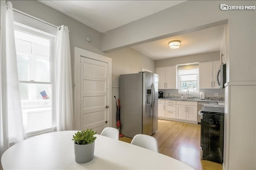 image 8 furnished 3 bedroom Townhouse for rent in Queen Anne, Seattle Area