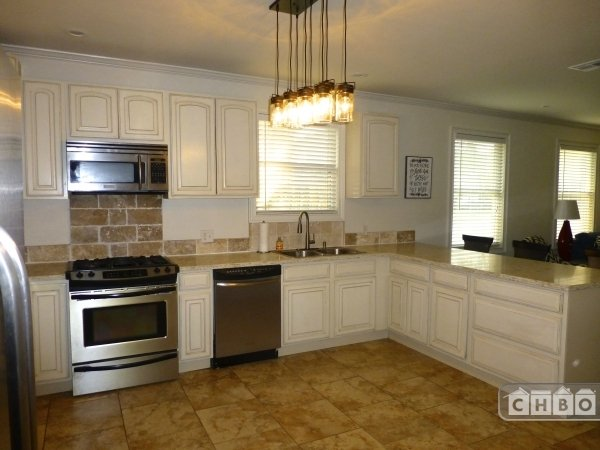 Spacious newly renovated uptown home