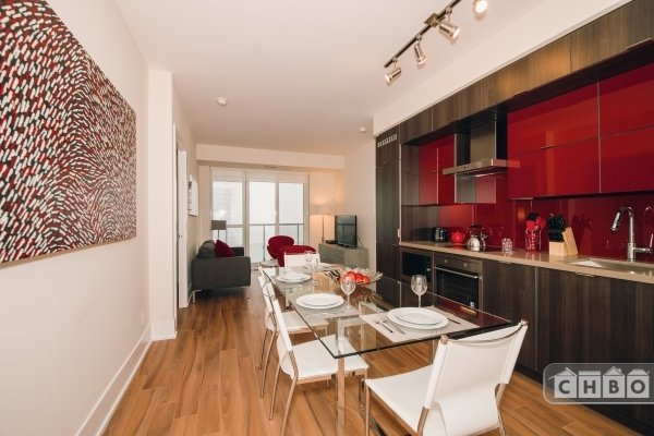2 Bedroom- 300 Front st. W.