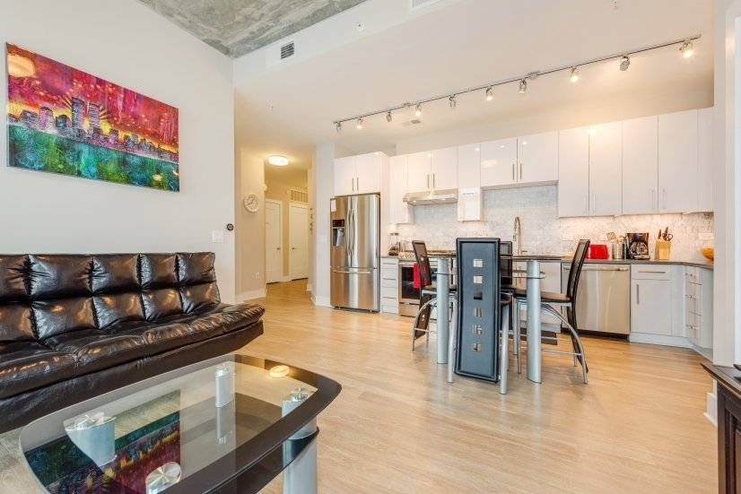 image 3 furnished 2 bedroom Apartment for rent in Capitol Hill, DC Metro
