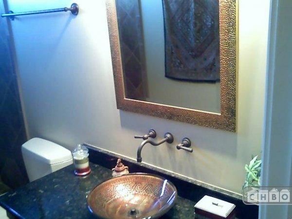 Main Floor 3/4 Bath/Shower