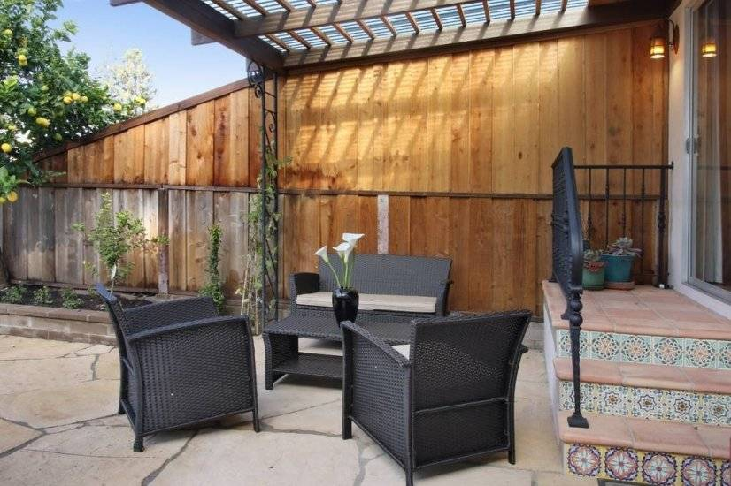 image 9 furnished 1 bedroom Townhouse for rent in San Mateo, San Mateo (Peninsula)