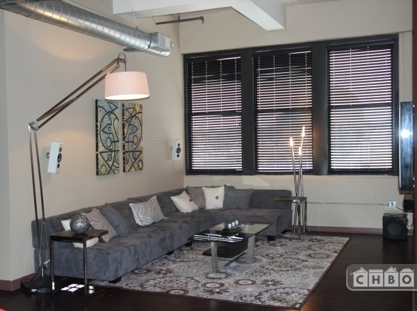 image 1 furnished 2 bedroom Townhouse for rent in Downtown Kansas City, Kansas City Area
