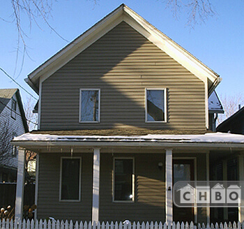 image 4 furnished 1 bedroom Townhouse for rent in Cleveland Heights, Cuyahoga County