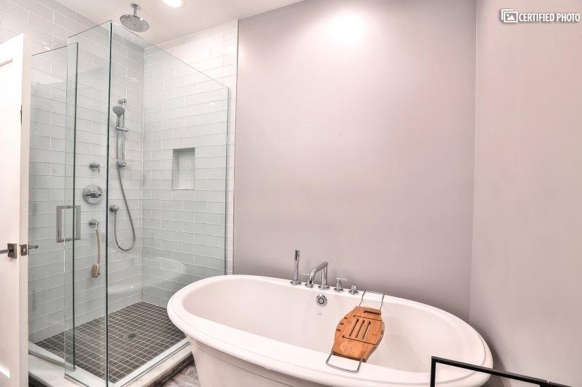 Spa-like Master Bathroom 3