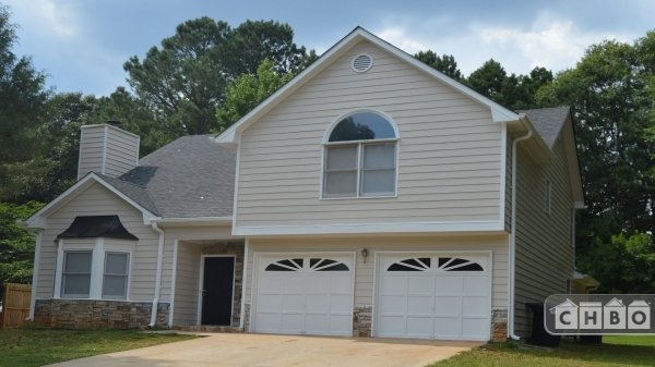 3 & 4 bdrm homes - Conyers, Snellville