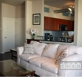image 4 furnished 2 bedroom Loft for rent in Midtown, Fulton County