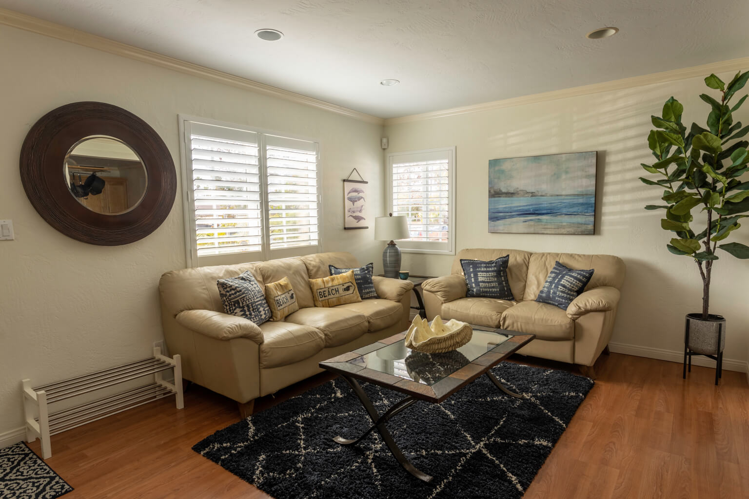 Rented until 3/31/2021 - Pacific Beach