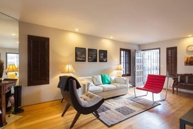 image 1 furnished 3 bedroom House for rent in Morena, Western San Diego
