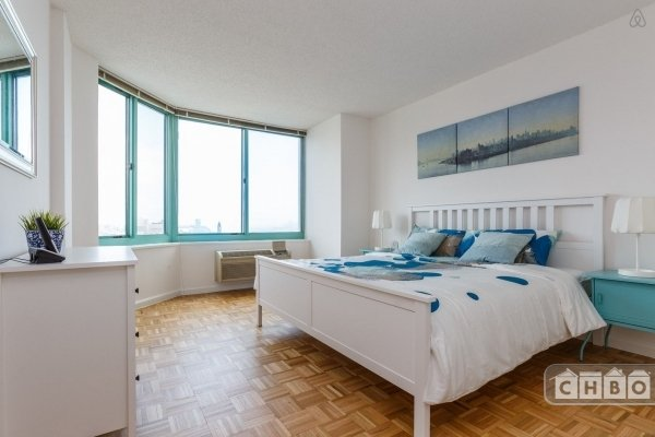 1 bedroom Jersey City