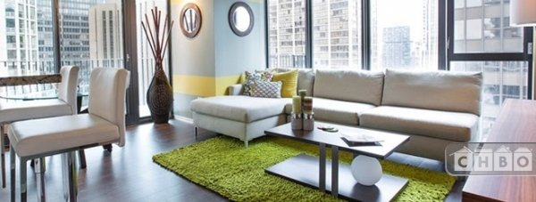 image 1 furnished 1 bedroom House for rent in Loop, Downtown