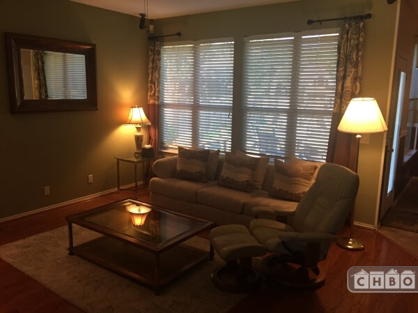Furnished 3/2 - GREAT house & location