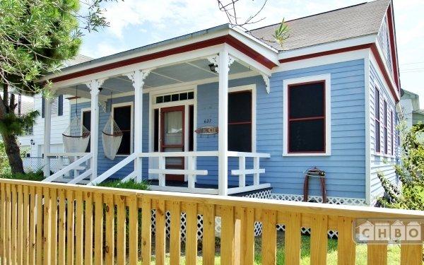 2 bedroom Galveston
