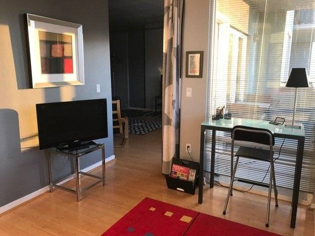 Downtown Denver corporate housing rental