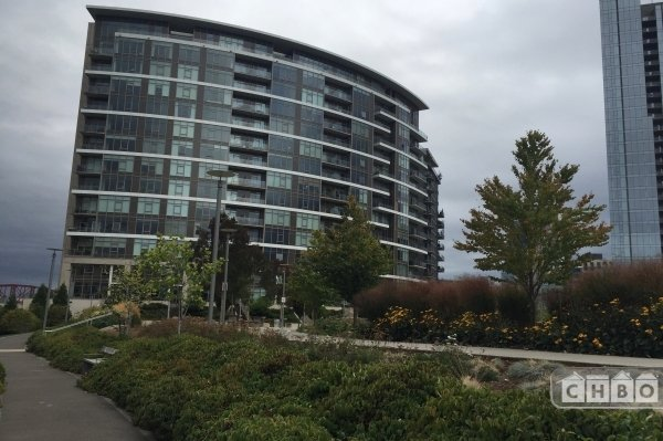furnished 8th floor pearl district condo furnished condo for rent
