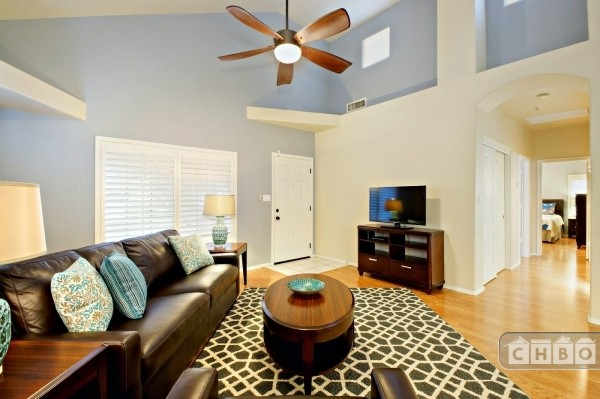 Fully Furnished Townhouse in Chandler