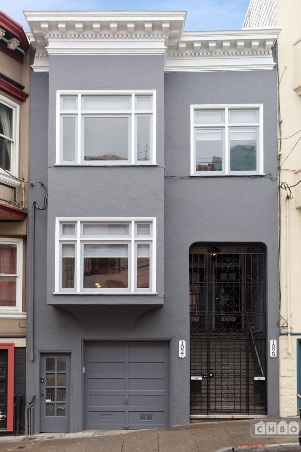 San Francisco Apartment: Chinatown Furnished Apartments, Sublets, Short Term