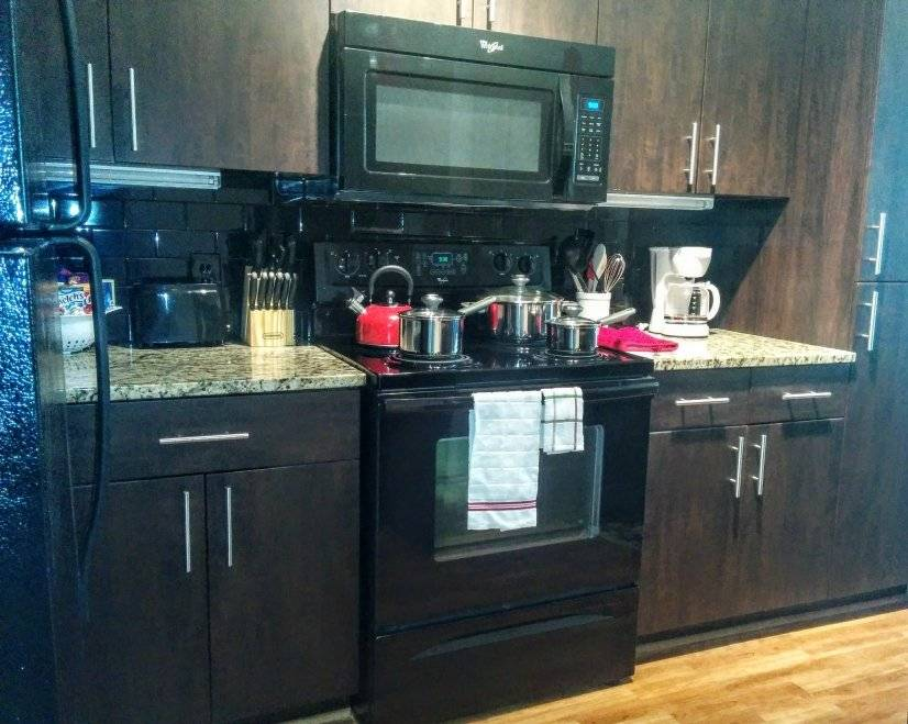 image 2 furnished 1 bedroom Apartment for rent in Midtown, Fulton County