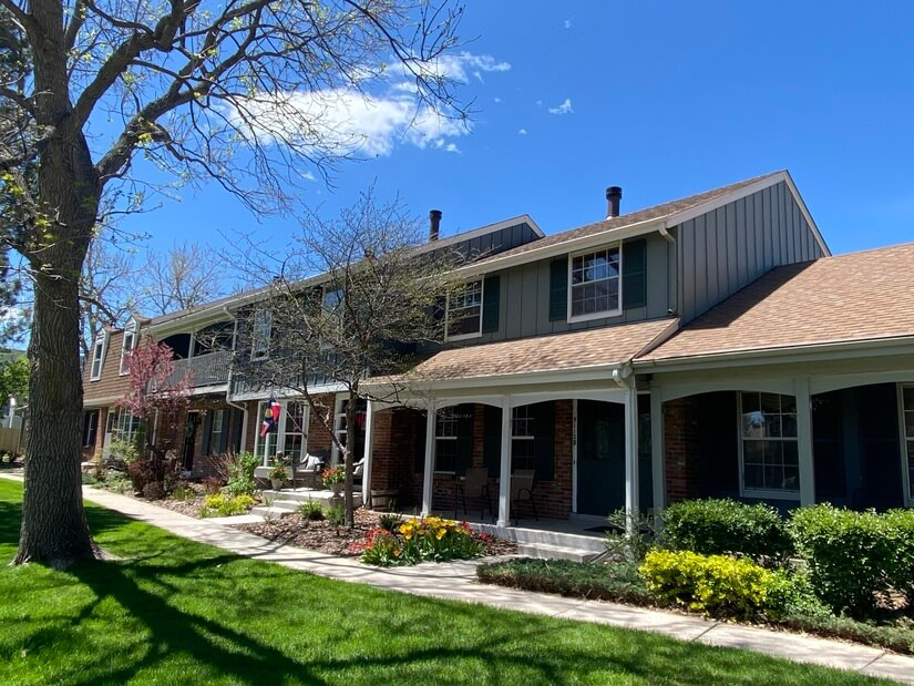 Furnished Townhome Near Denver Tech Ctr