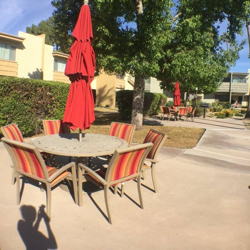 image 14 furnished 2 bedroom Townhouse for rent in Scottsdale Area, Phoenix Area