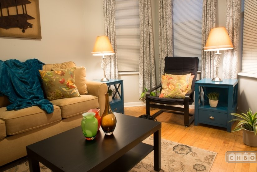 $3850 2 Loop Downtown, Chicago