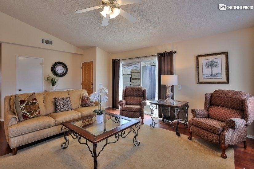 image 4 furnished 3 bedroom House for rent in Santa Maria, Ventura - Santa Barbara