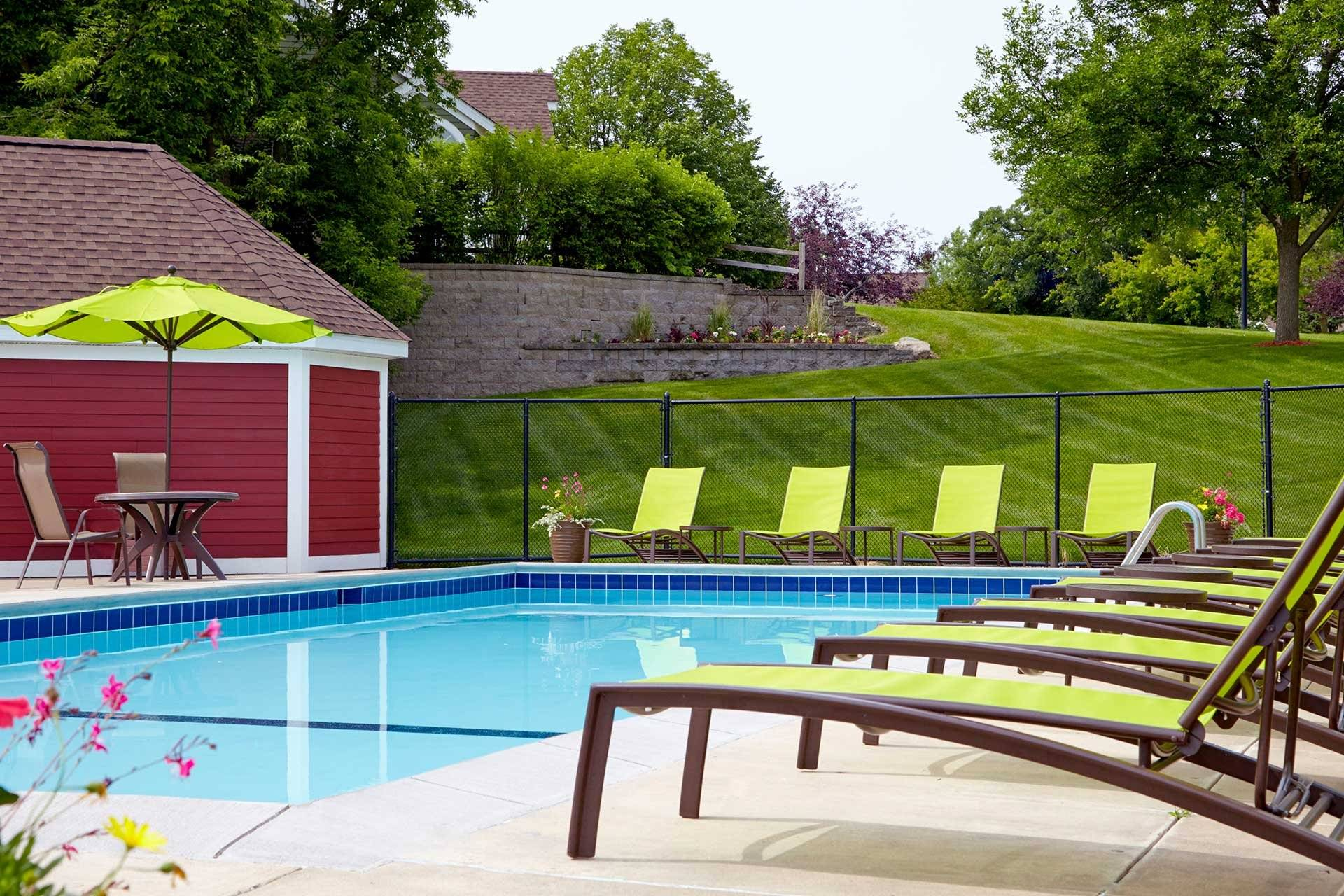 image 8 furnished 2 bedroom Townhouse for rent in New Hope, Twin Cities Area