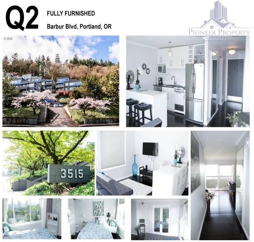 Q2 Portland, OR