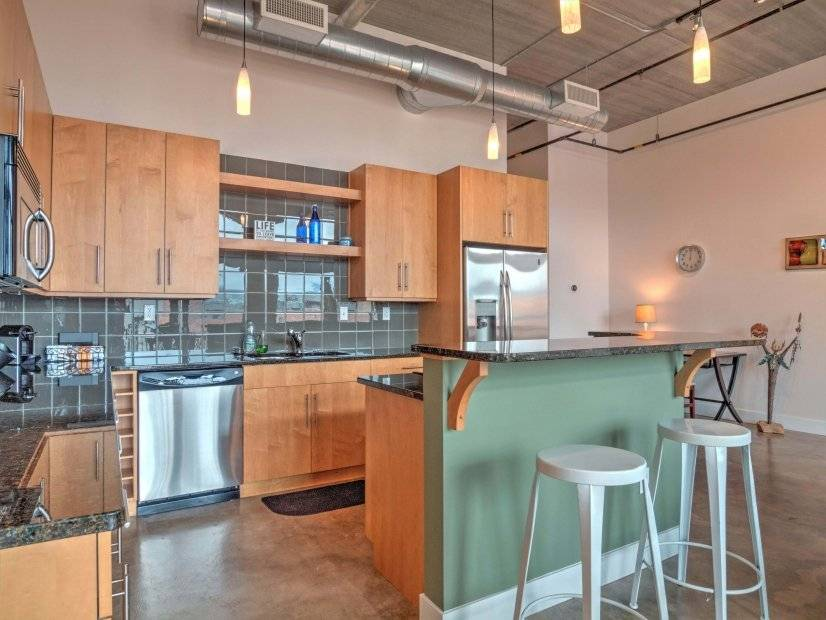 All Inclusive -High end Loft