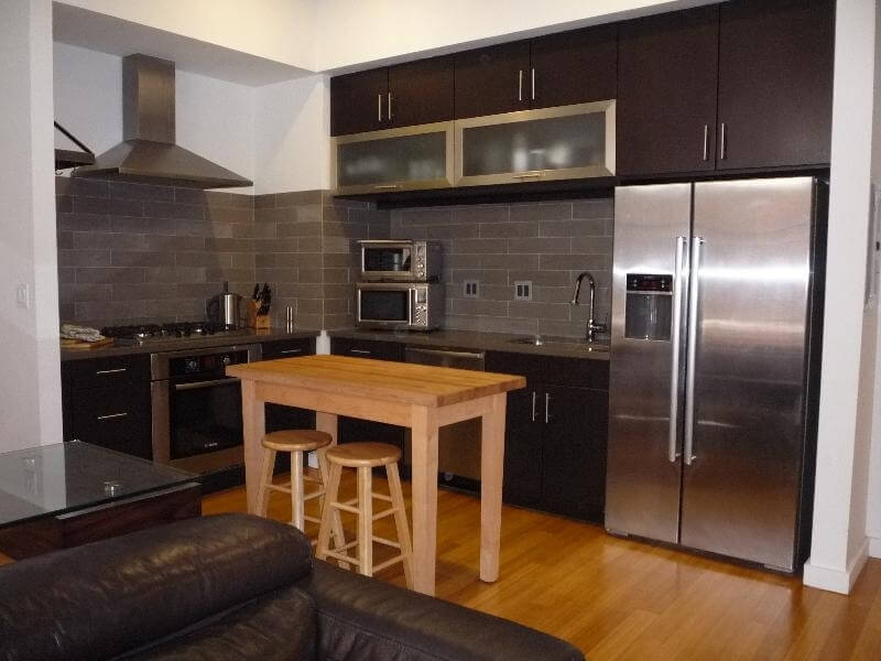 Beautiful 1 Bedroom in Fin District