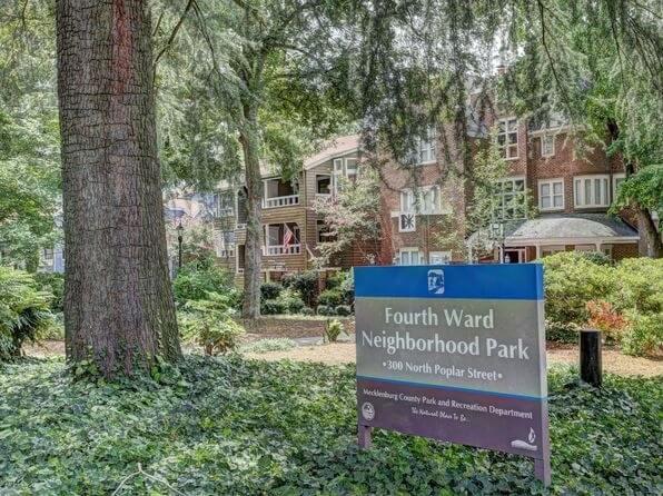 $2300 2 Uptown Charlotte, Charlotte Region