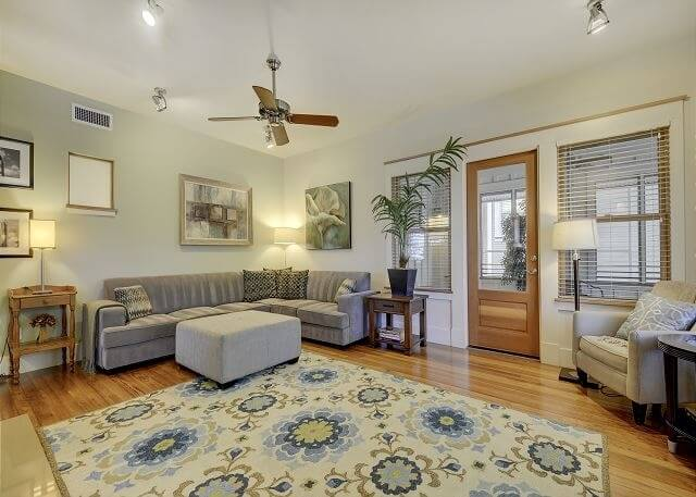 Fully Furnished Austin Home