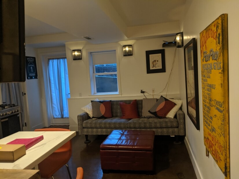 $3900 2 Haight-Ashbury, San Francisco