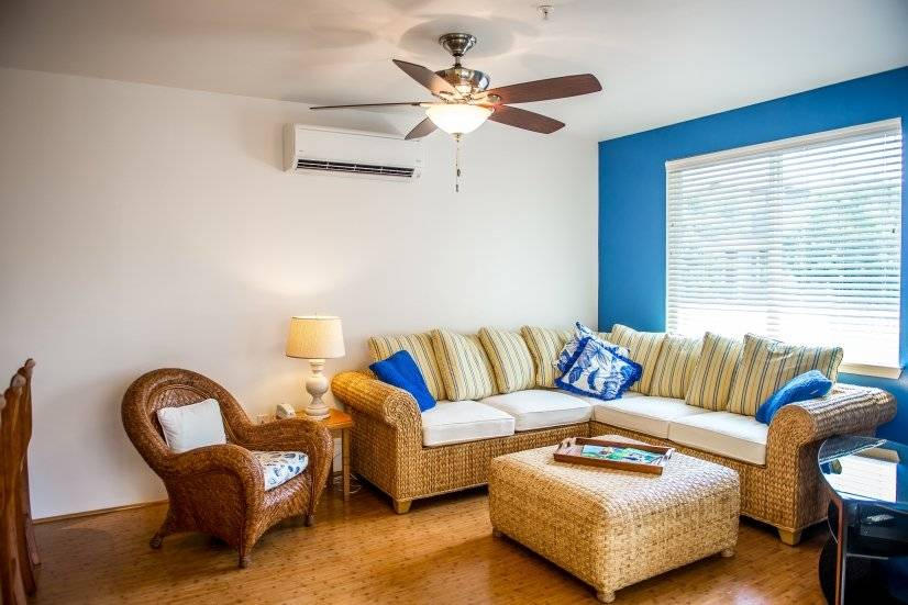 Lahaina Executive 3 Bedroom Apartment