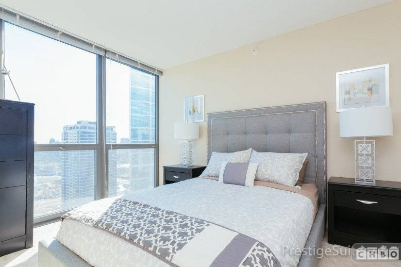 image 1 furnished 2 bedroom Apartment for rent in Loop, Downtown