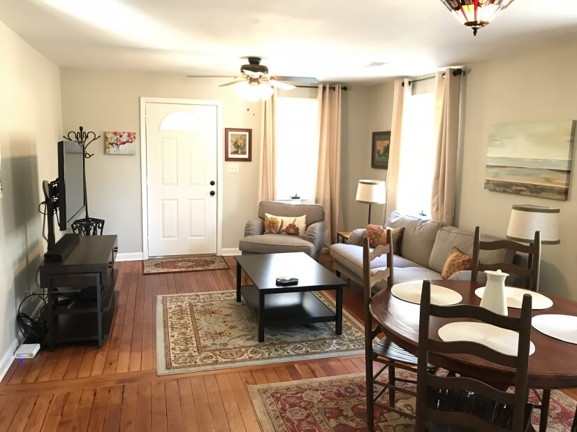image 6 furnished 2 bedroom Hotel or B&B for rent in Norcross, Gwinnett County