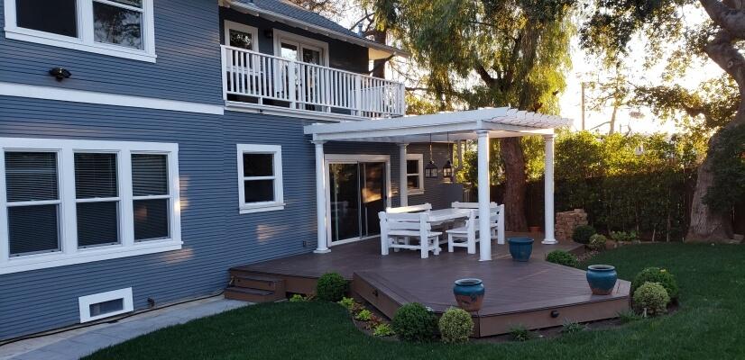image 6 furnished 4 bedroom House for rent in Glendale, San Fernando Valley