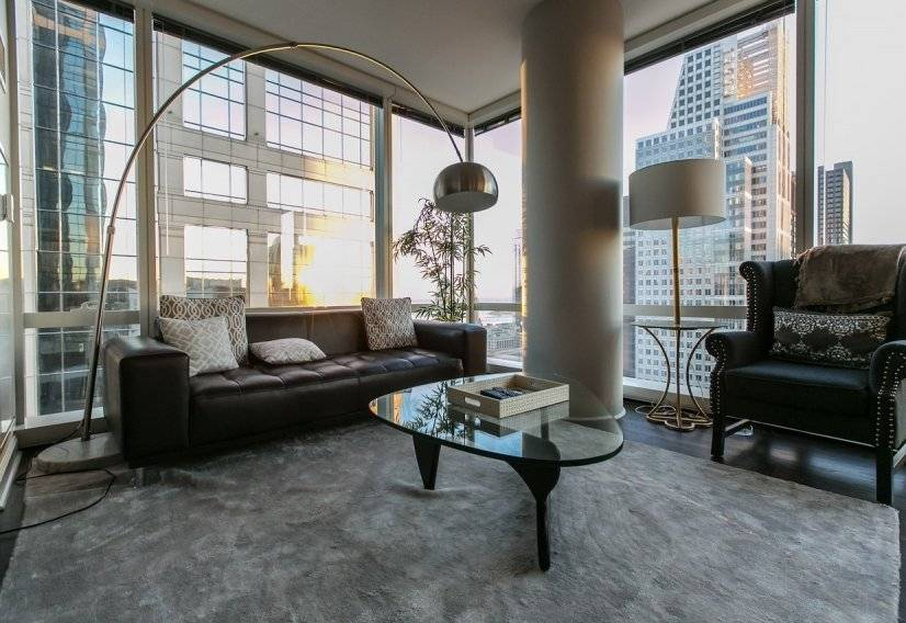 Sophisticated Penthouse Spacious 2 beds