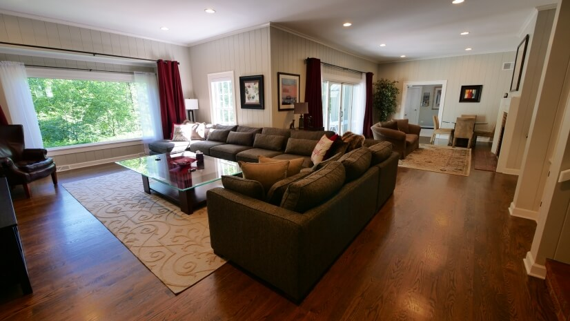 image 3 furnished 4 bedroom House for rent in Palatine, North Suburbs