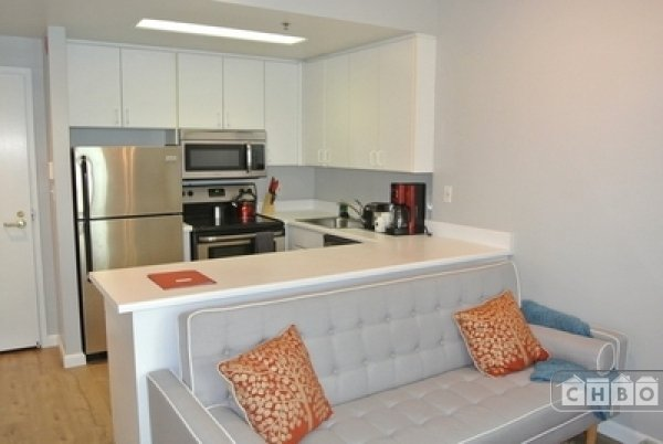 image 8 furnished Studio bedroom Townhouse for rent in Marina District, San Francisco