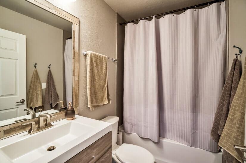 image 4 furnished 5 bedroom Townhouse for rent in Capitol Hill, Denver Central